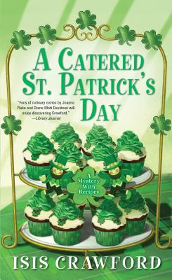 A Catered St. Patrick's Day By Crawford, Isis